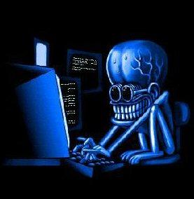 Hacker ;-)