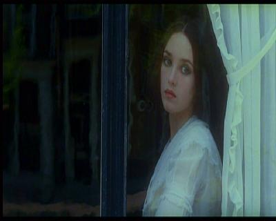 Kobieta w oknie - Isabelle Adjani
