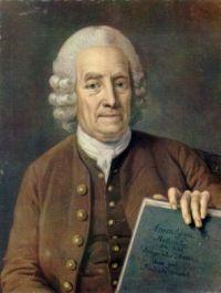 Emanuel Swedenborg, portret