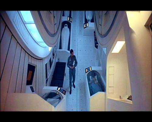 """""""2001: Odyseja kosmiczna"""""""