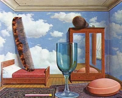 magritte - osobiste wartosci