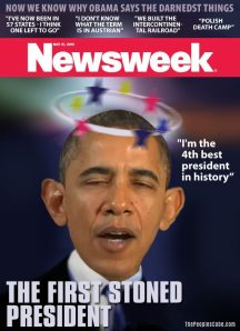 Obama_Newsweek_Stoned_Pres