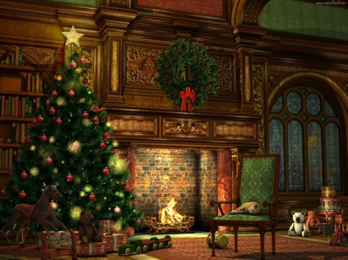 Boże Narodzenie