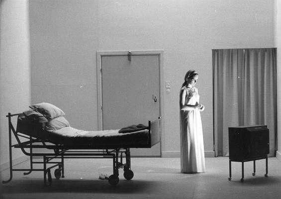"""Ingmar Bergman - """"Persona"""" (1966)"""