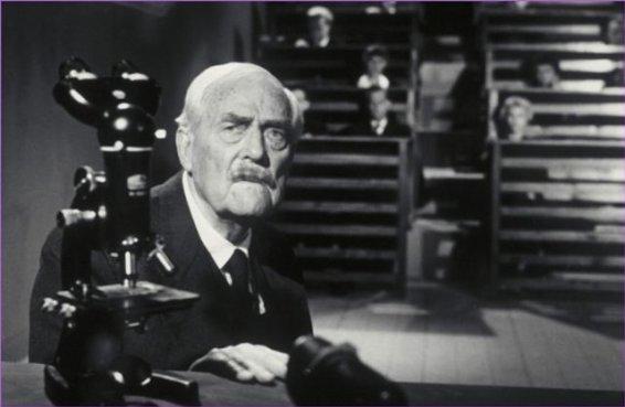 """Ingmar Bergman - """"Tam gdzie rosną poziomki"""" (1957)"""