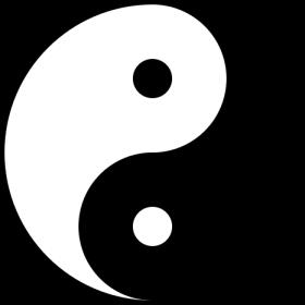 Taoizm, Taiji, Yin-Yang