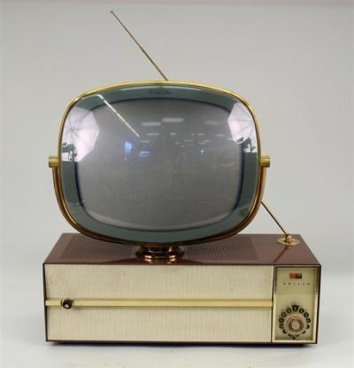 Philco Predicta - stary telewizor