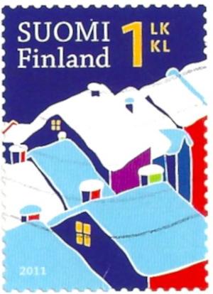 domy zimowe