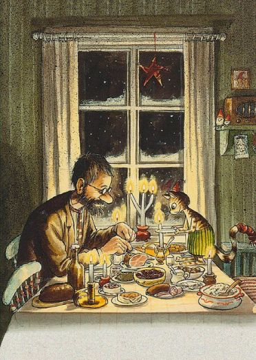 sven-nordqvist-kolacja
