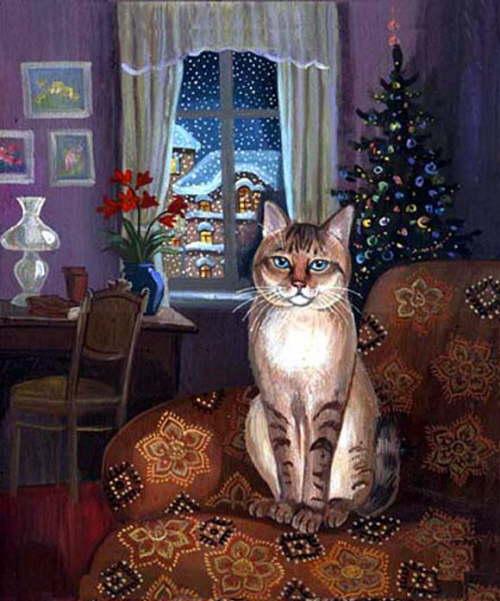 db_rodionova-kot-zimowy