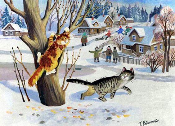 koty-na-sniegu-rodionova