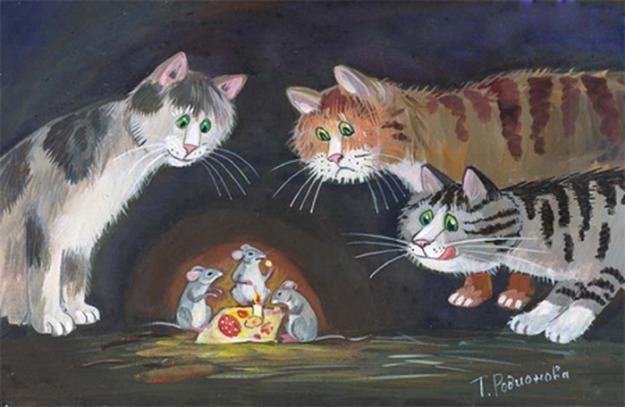 zimowe-koty-myszy-tatyana_rodionova